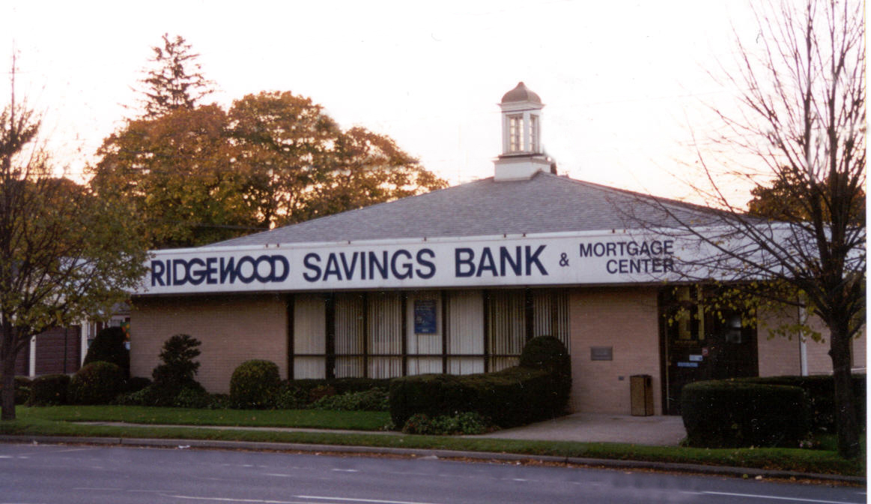 Ridgewood's branch in Hicksville