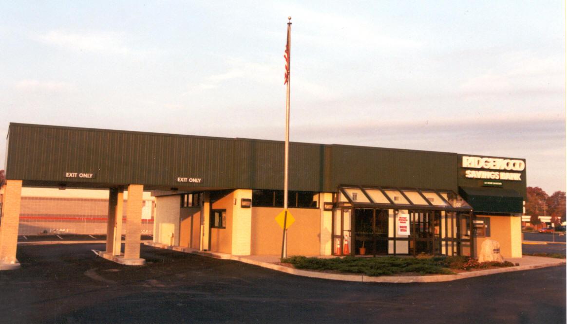 Ridgewood's West Babylon Branch
