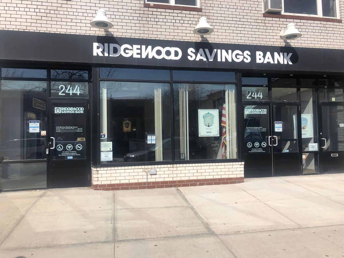Ridgewood's Cobble Hill Branch