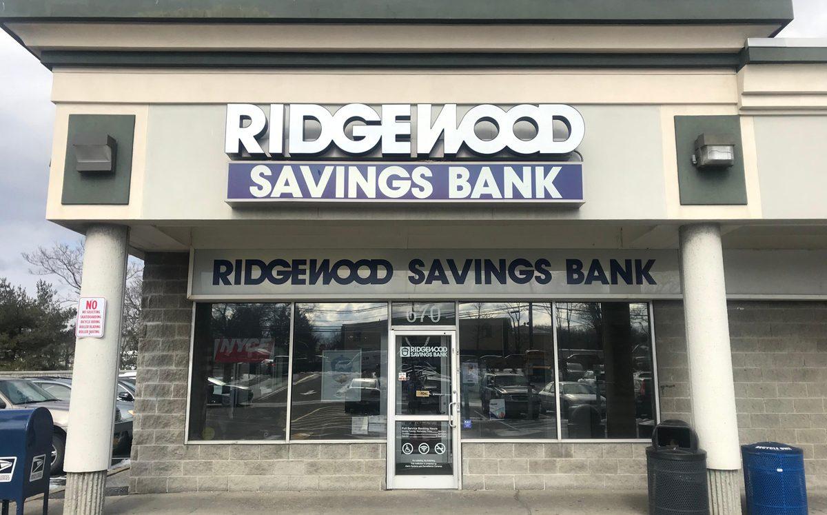 Ridgewood's McLean Avenue Branch