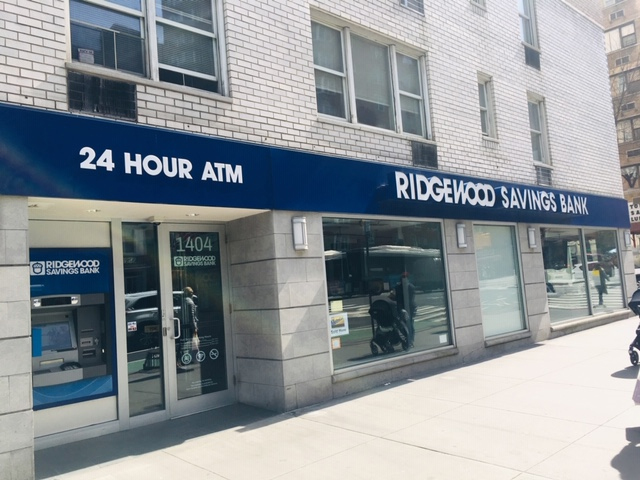 73rd Street Branch