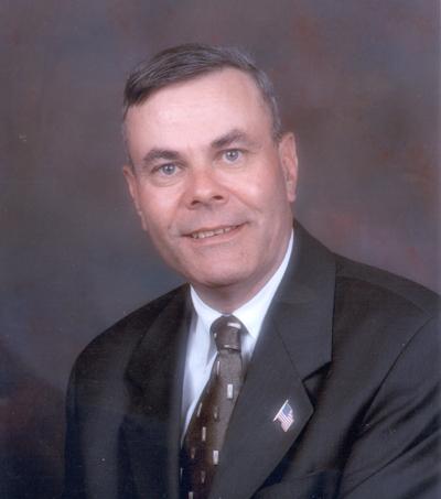 William McGarry